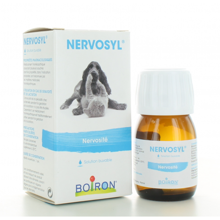 Nervosyl Solution Buvable Boiron 30 ml