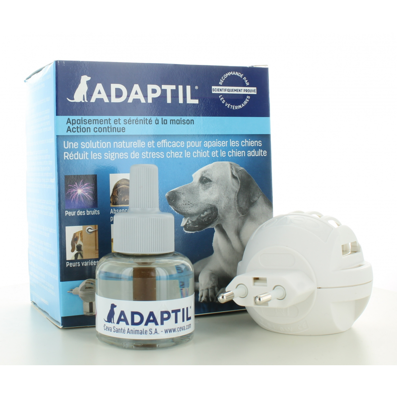 Diffuseur Adaptil & Recharge 48 ml