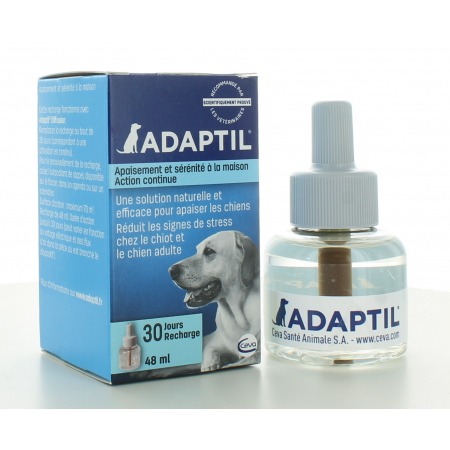 Adaptil Recharge 30 jours 48 ml