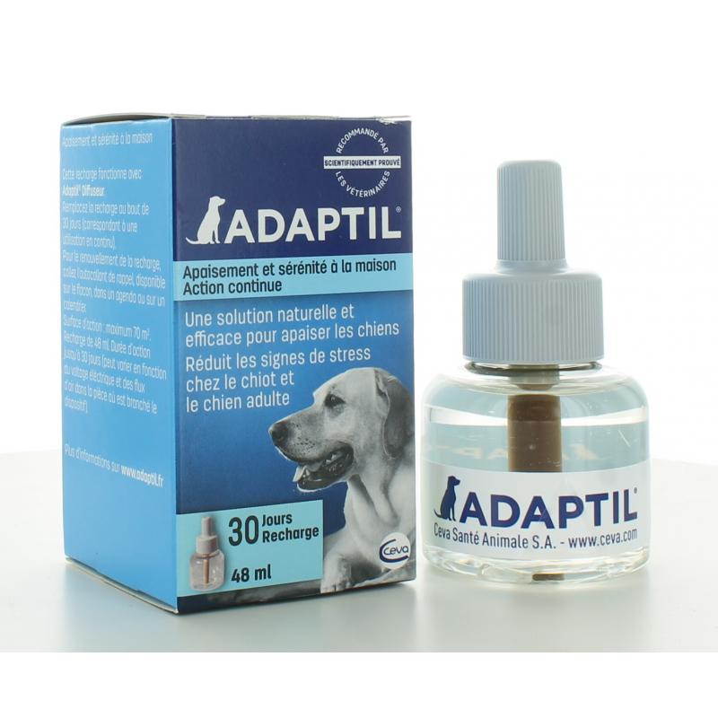 Adaptil Recharge 30 jours 48 ml