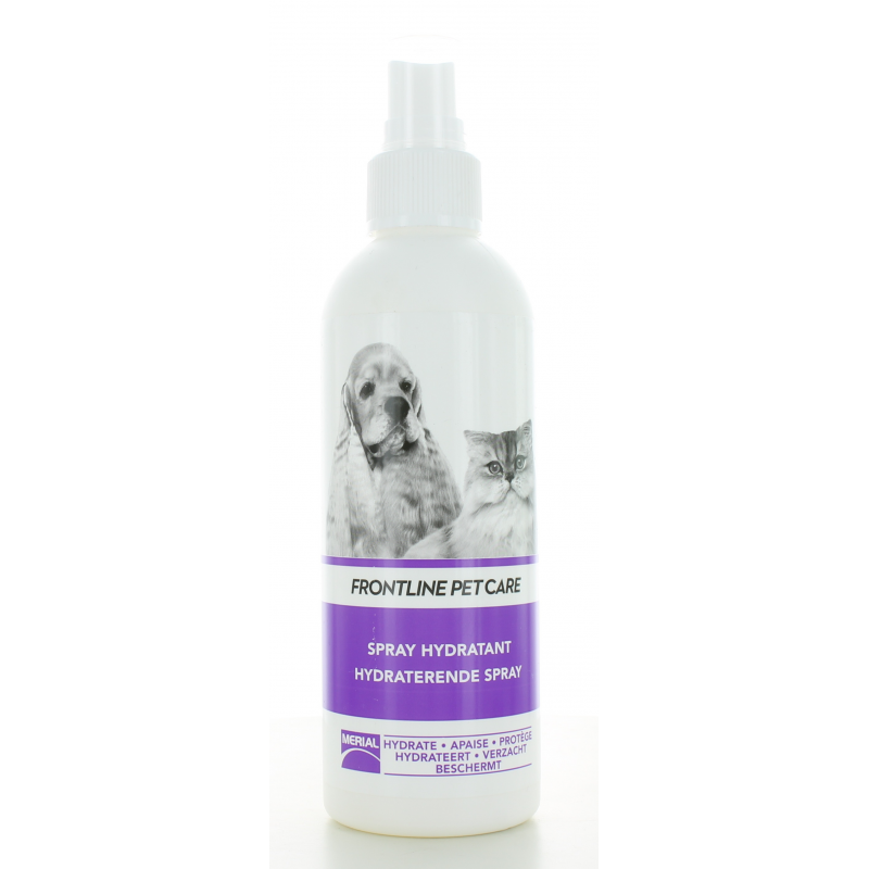 Spray Hydratant Frontline Pet Care 200 ml
