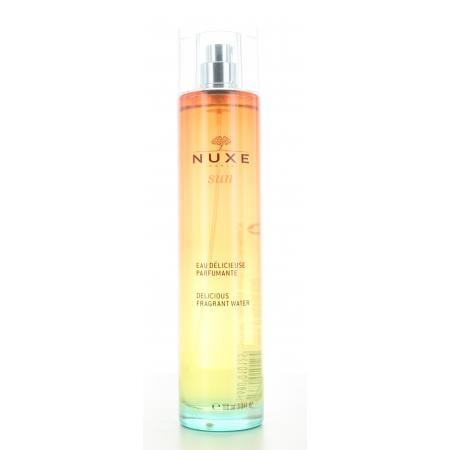 Nuxe Sun Eau Délicieuse Parfumante 100ml