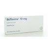 Béflavine 10 mg 20 comprimés