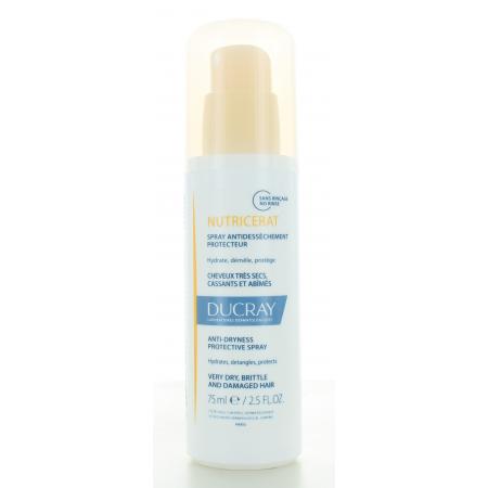 Spray anti dessèchement Protecteur Nutricérat Ducray...