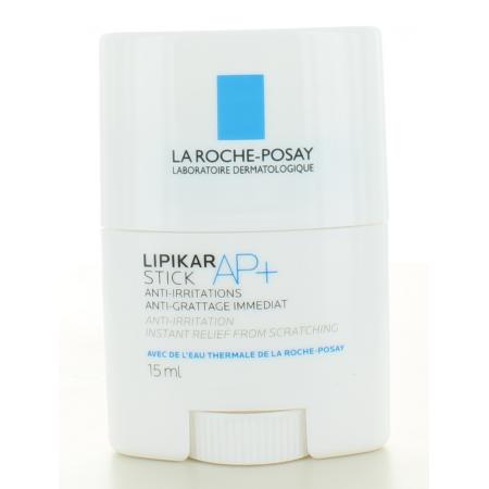 La Roche-Posay Stick AP+ Lipikar 15 ml