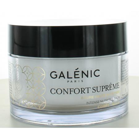 Baume Haute Nutrition Confort Suprême Galénic 200 ml