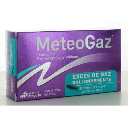 MeteoGaz 10 sticks