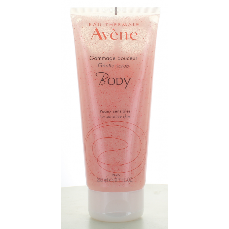 Gommage Douceur Body Avène 200 ml