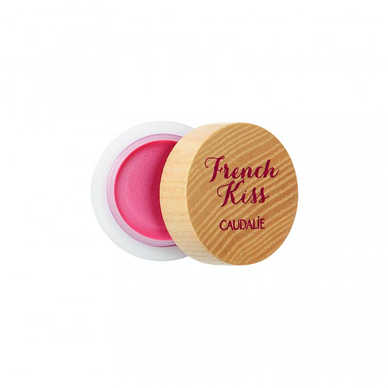 Caudalie French Kiss Baume Lèvre Teinté Séduction 7,5g