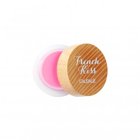Caudalie French Kiss Baume Lèvres Innocence 7.5g