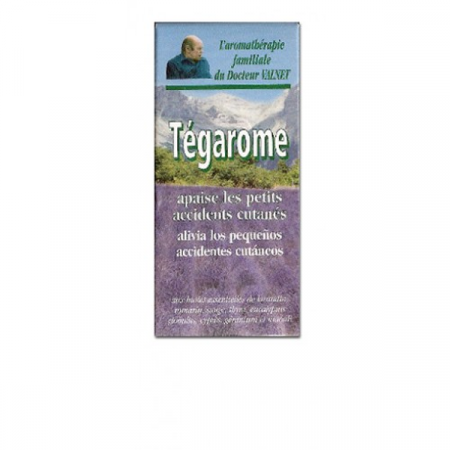 Tégarome Désinfectant Épiderme 50ml