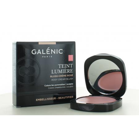 Galénic Teint Lumière Blush-crème Rosé