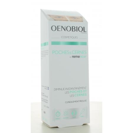 Oenobiol Poches & Cernes 8 ml