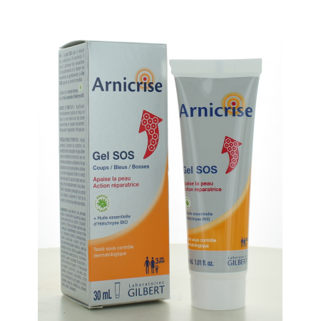 Gel SOS Arnicrise 30 ml