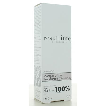 Masque Lissant Resurfaçant Resultime 50 ml
