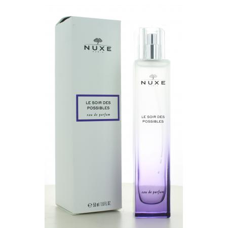 Le Soir des Possibles Eau de Parfum Nuxe 50 ml
