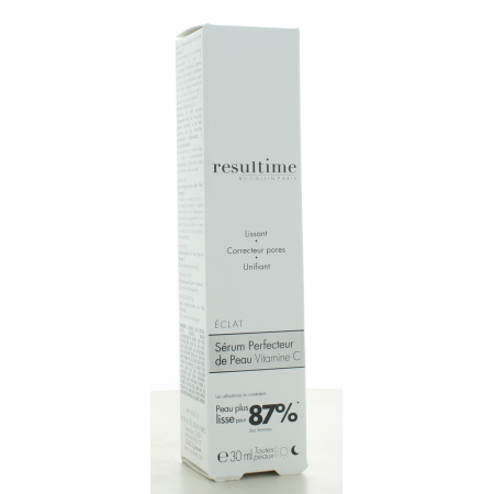 Resultime Sérum Perfecteur de Peau 30ml