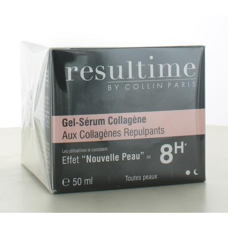 Gel-sérum Collagène Resultime 50 ml