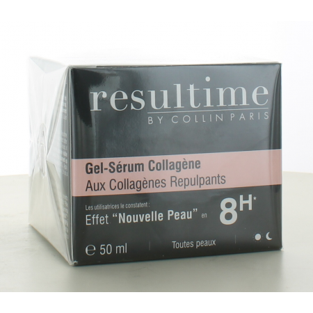 Resultime Gel-sérum Collagène 50ml
