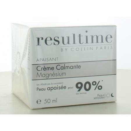 Crème Calmante Resultime 50 ml