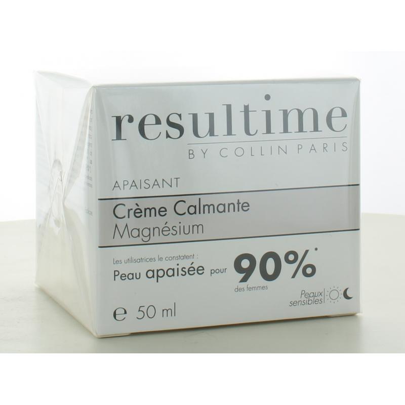 Resultime Crème Calmante 50ml