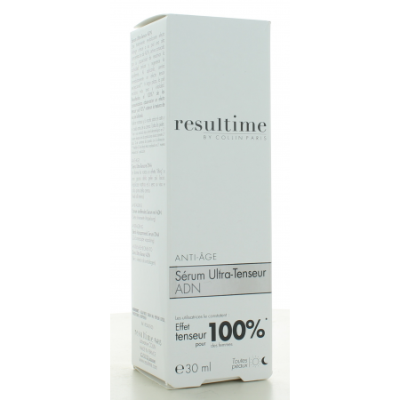Sérum Ultra-tenseur Resultime 30 ml