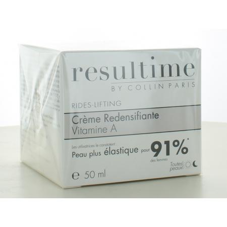 Resultime Crème Redensifiante 50ml