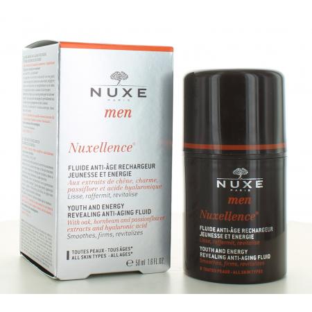 Nuxe Men Fluide Anti-âge Nuxellence 50ml