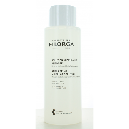Filorga Solution Micellaire Anti-âge 400ml
