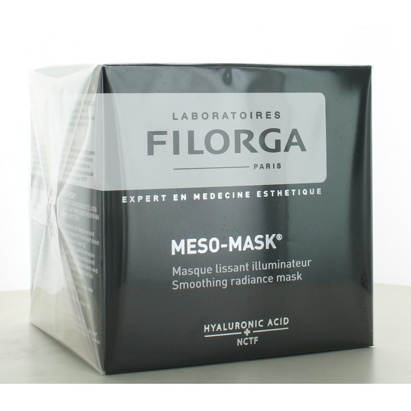 Masque Lissant Illuminateur Meso-Mask Filorga 50 ml