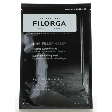 Filorga Time-Filler Masque Super-lissant