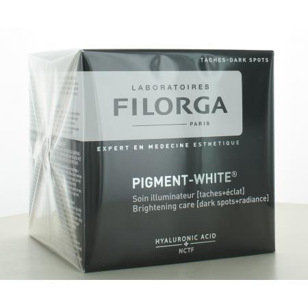 Soin Illuminateur Pigment - White Filorga 50 ml