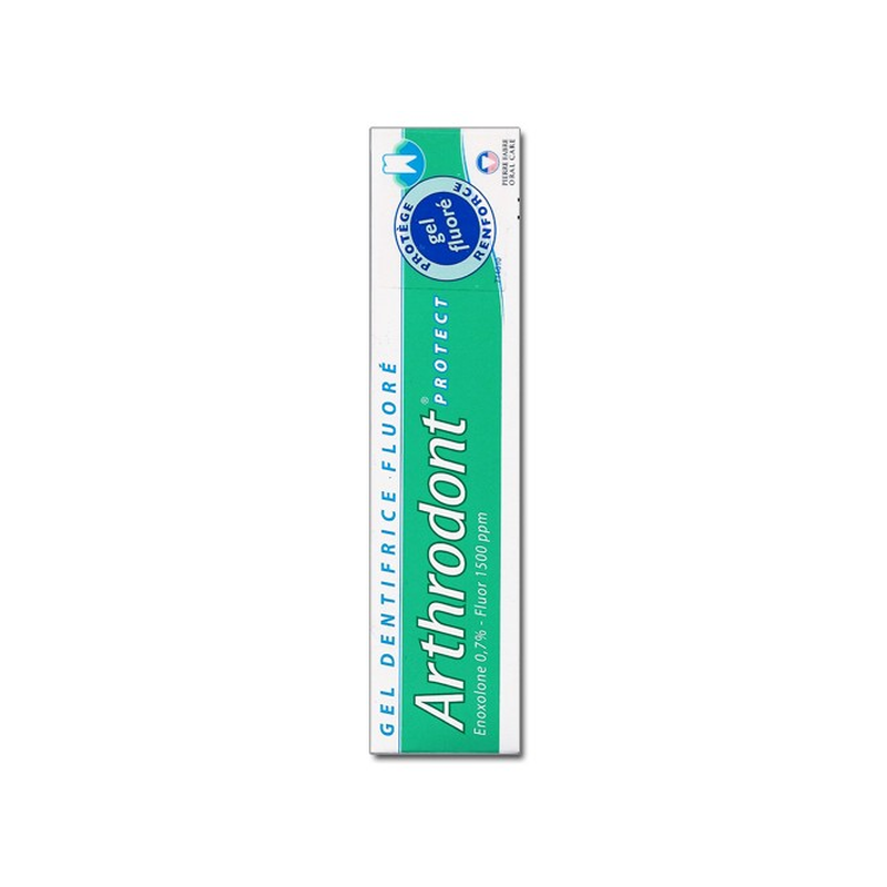 Dentifrice Arthrodont Protect 75 ml