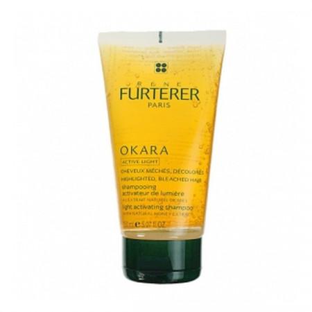 Shampooing Éclat Okara Blond Furterer 200ml
