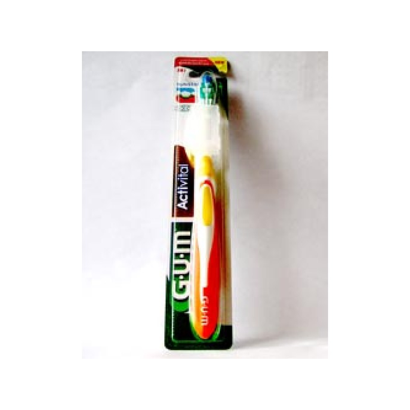 Brosse à Dents Souple Gum ActiVital 581 Sunstar