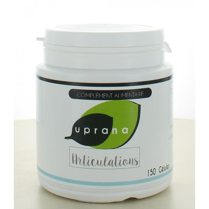 Articulations Uprana 150 gélules