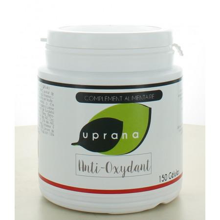 Uprana Anti-Oxydant 150 gélules