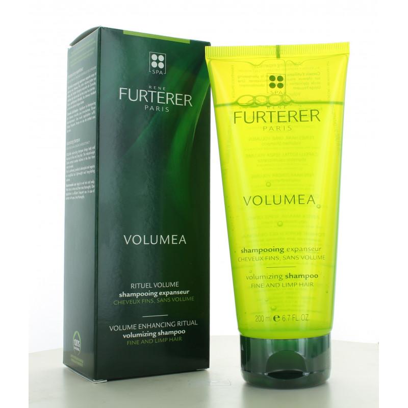 Shampooing Expanseur Volumea Furterer 200 ml