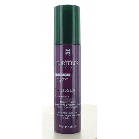 Spray Thermo-protecteur Lissant Lissea Furterer 150ml