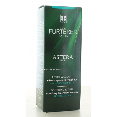 Sérum Apaisant Fraîcheur Astera Fresh Furterer 75ml