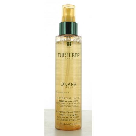 Spray Éclaircissant Okara Blond Furterer 150 ml
