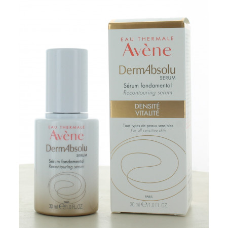 Avène DermAbsolu Sérum Fondamental 30ml