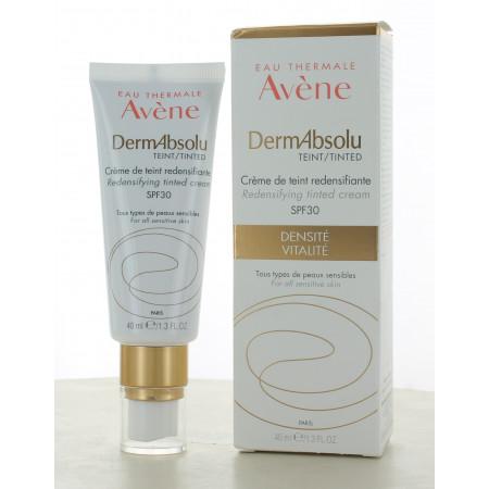 Avène DermAbsolu Crème de Teint Redensifiante SPF30 40ml