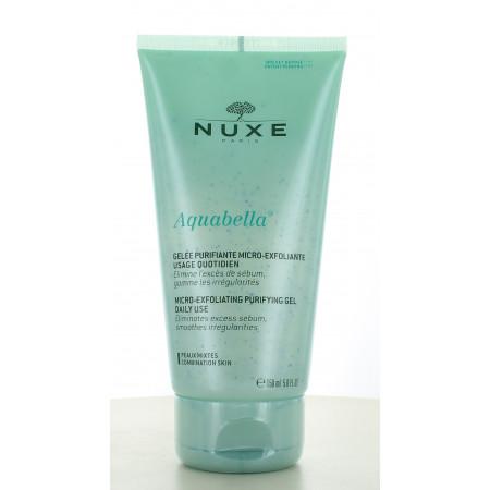 Nuxe Aquabella Gelée Purifiante Micro-exfoliante 150ml