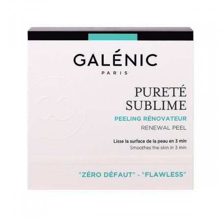 Peeling Rénovateur Pureté Sublime Galénic 50ml