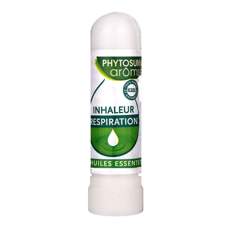 Inhaleur Respiration Phytosun Aroms