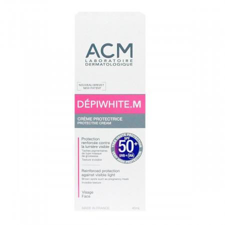 Crème Protectrice SFP50+ Dépiwhite.M ACM 40ml