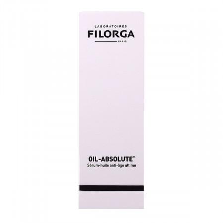 Filorga Oil-Absolute Sérum-Huile Anti-Age Ultime 30ml
