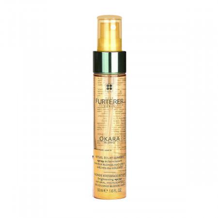 Furterer Okara Blond Spray Éclaircissant 50ml
