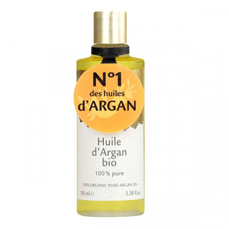 Lift' Argan Huile d'Argan Bio 100ml